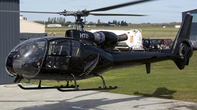 ZK-HTB - Westland Gazelle HT.2 - Private