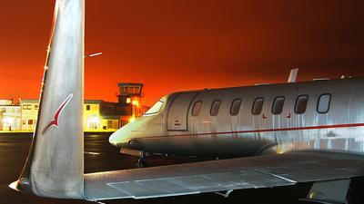 D-CVJN - Bombardier Learjet 40XR - VistaJet