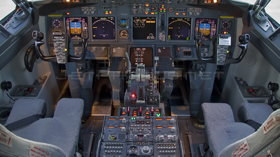 LN-RCT - Boeing 737-683 - Scandinavian Airlines (SAS)