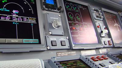 HK-4529 - Embraer 170-100SL - Satena