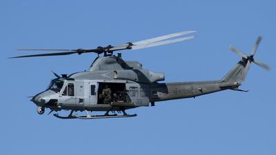 167995 - Bell UH-1Y Venom - United States - US Marine Corps (USMC)
