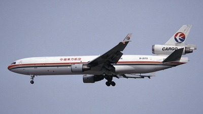 B-2173 - McDonnell Douglas MD-11 - China Eastern Cargo