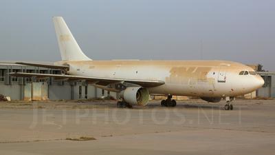N1452 - Airbus A300B4-203(F) - Untitled