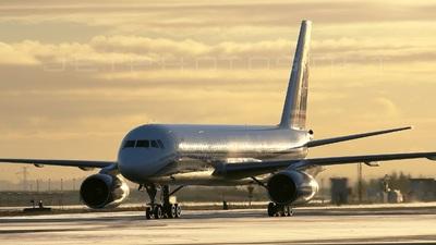 RA-64501 - Tupolev Tu-214 - Tupolev Design Bureau