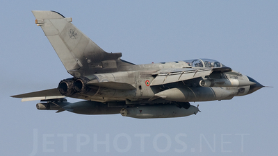 MM7038 - Panavia Tornado IDS - Italy - Air Force