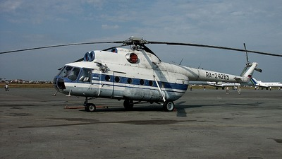 RA-24265 - Mil Mi-8 Hip - Unknown