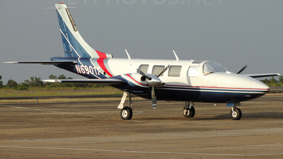 A picture of N6901T -  - [] - © Ranniere Damascena