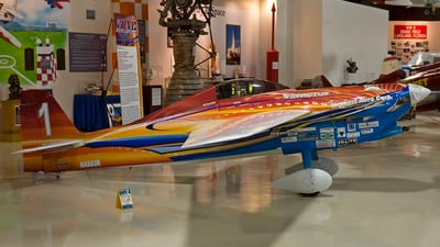 N603R - Cassutt Racer IIIM - Private