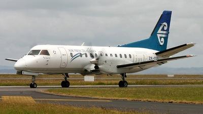 ZK-FXA - Saab 340A - Air New Zealand Link (Air Nelson)