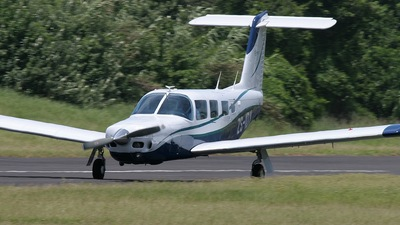 ZS-IDY - Piper PA-32RT-300T Turbo Lance II - Private