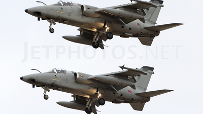 MM7174 - Alenia/Aermacchi/Embraer AMX - Italy - Air Force