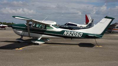 A picture of N92050 - Cessna 182M Skylane - [18260020] - © Paul Chandler