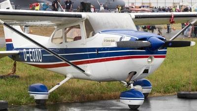 D-EOXO - Reims-Cessna F172N Skyhawk II - Private