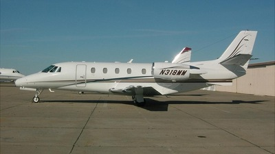N318MM - Cessna 560XL Citation Excel - Schwans Shared Services