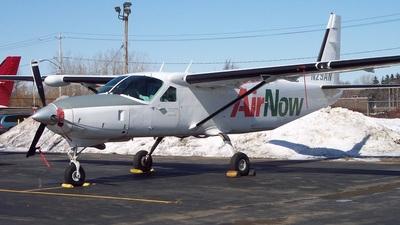 N29AN - Cessna 208B Grand Caravan - AirNow