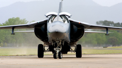 A8-271 - General Dynamics F-111G Aardvark - Australia - Royal Australian Air Force (RAAF)