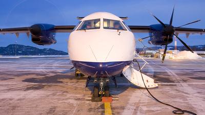 OY-NCG - Dornier Do-328-100 - Krohn Air (Sun Air)