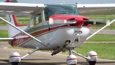 A picture of DEGVF - ReimsCessna F172N Skyhawk - [F17201924] - © Marc Ulm