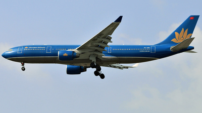 VN-A369 - Airbus A330-223 - Vietnam Airlines
