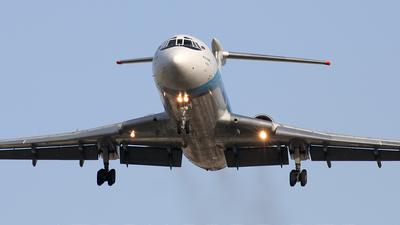 RA-85786 - Tupolev Tu-154M - Taban Air (Kolavia)