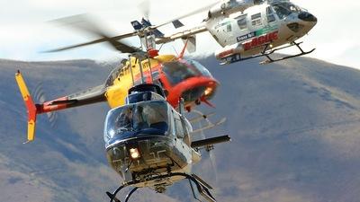 - Bell 206B JetRanger - Private