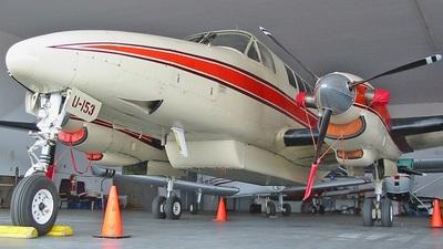 C-GHVI - Beech 99 Airliner - Prince Edward AIr