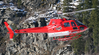 A picture of CGSRF -  - [] - © Douglas Noblet - Wild Air Photography