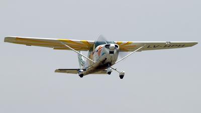 LV-HPH - Cessna 182E Skylane - Private
