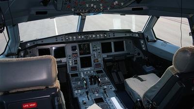 PH-AOE - Airbus A330-203 - KLM Royal Dutch Airlines