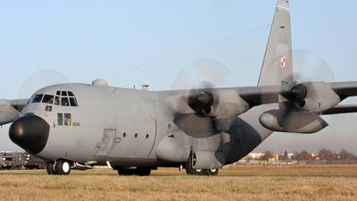 1506 - Lockheed C-130E Hercules - Poland - Air Force