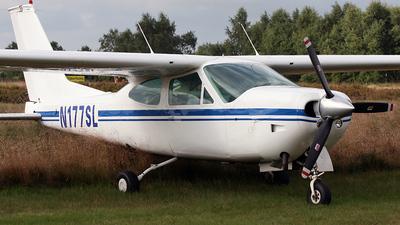 N177SL - Cessna 177RG Cardinal RG - Private