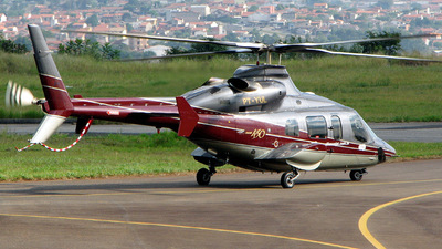 PT-YUL - Bell 430 - Private