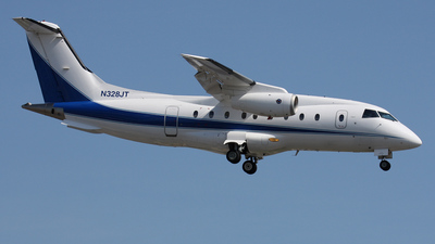 N328JT - Dornier Do-328-300 Jet - Private