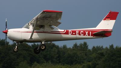 A picture of DECXI - Cessna 150L - [F15001249] - © Andreas Fietz