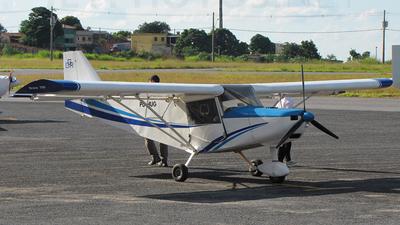 PU-HUG - Aero Bravo 700 - Private
