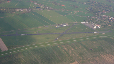 EDWI - Airport - Airport Overview