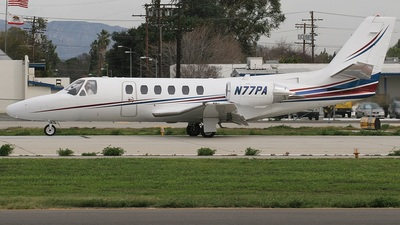 A picture of N77PA - Cessna T182T Turbo Skylane - [T18208847] - © Montague Smith-WorldWide Aviation Photos