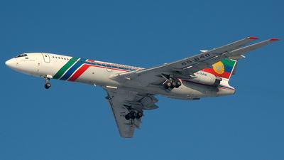 RA-85840 - Tupolev Tu-154M - Daghestan Airlines