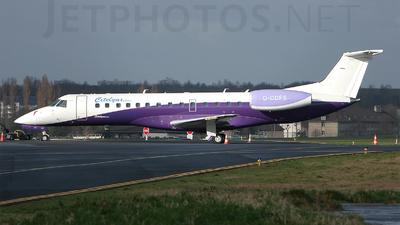 G-CDFS - Embraer ERJ-135LR - Citelynx