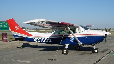 A picture of N97099 - Cessna 182Q Skylane - Civil Air Patrol - © Sun Valley Aviation