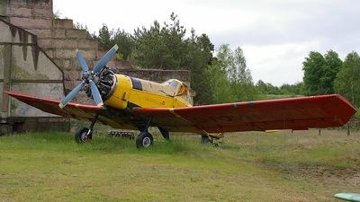 D-FOLO - PZL-Mielec M-18 Dromader - Untitled