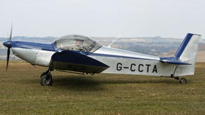 A picture of GCCTA - Zenair CH601UL Zodiac - [PFA 162A13725] - © hjcurtis