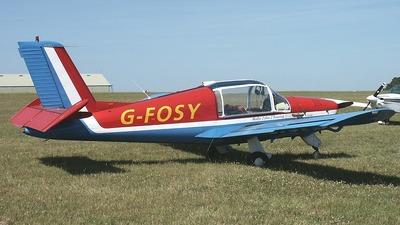 A picture of GFOSY - MS.880B Rallye Club - [1304] - © Paul Chandler