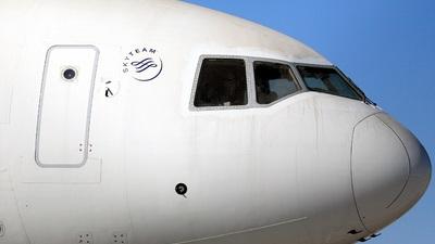 N813DE - McDonnell Douglas MD-11 - Delta Air Lines