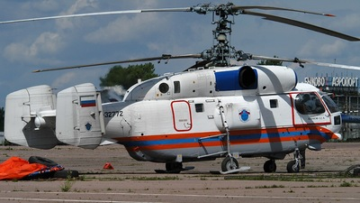 RF-32772 - Kamov Ka-32A - Russia - Ministry for Emergency Situations (MChS)