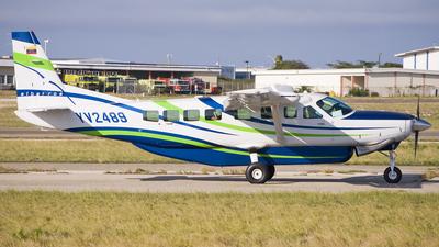 YV2489 - Cessna 208B Grand Caravan - Albatros Airlines