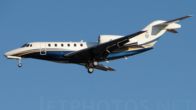 A picture of CGSEC - Dassault Falcon 2000EX - Skyservice Business Aviation - © carlos romolo