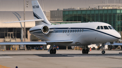 A picture of N57MN -  - [] - © Derin