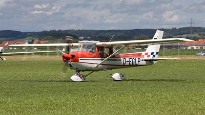 A picture of DEGLP - Cessna FRA150M Aerobat - [F1500319] - © Marc Ulm