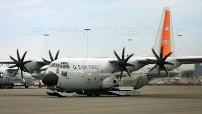 83-0492 - Lockheed LC-130H Hercules - United States - US Air Force (USAF)